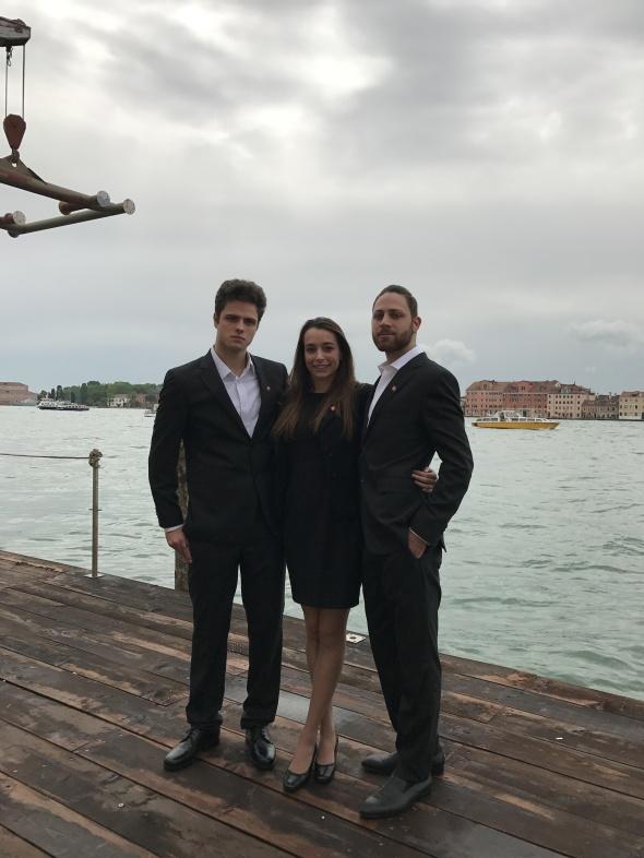 Steward Venezia